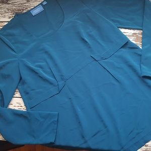 Brand new Vera Wang blouse